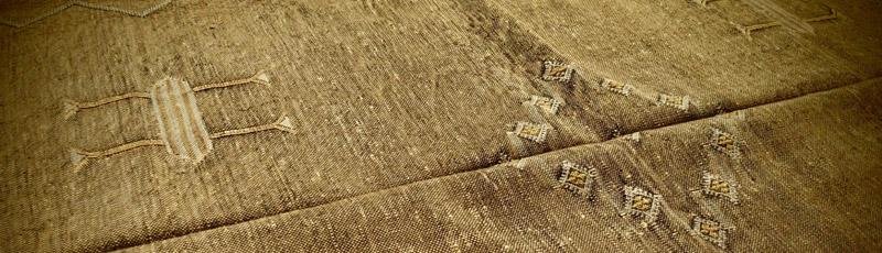 Tappeti berberi - Luci del Marocco