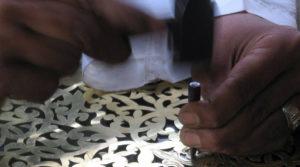 Produzione artigianale