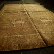 Tappeto berbero antico