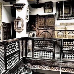Antiquariato marocchino