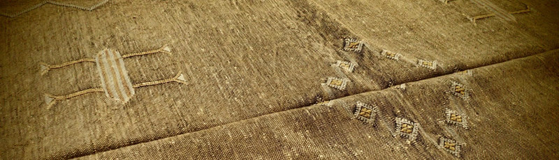 Tappeti berberi antichi