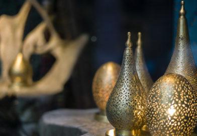Lampade in stile tradizionale