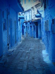 Chefchauen Marocco