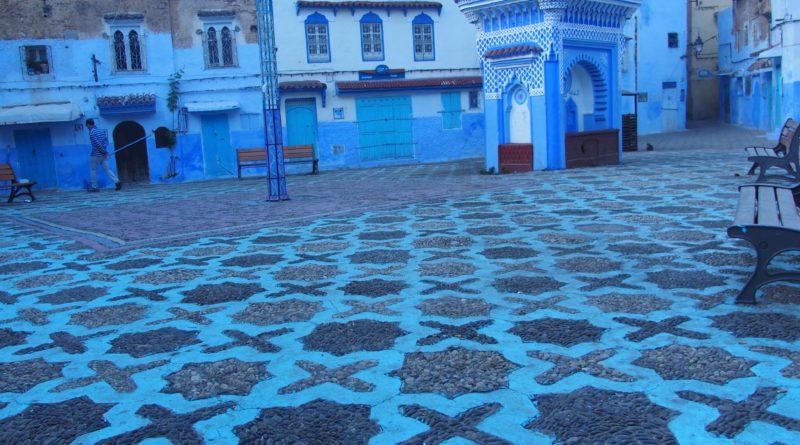 Chefchauen - Marocco