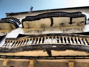 balconi di Tangeri