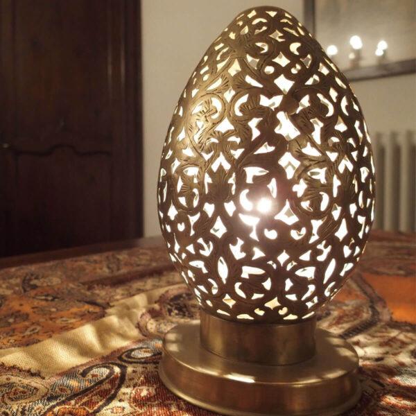 Lampada marocchina Degas - Artigianato del Marocco shop online