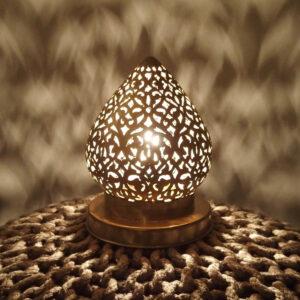 Lampada artigianale del Marocco - Shop on line prodotti del Marocco