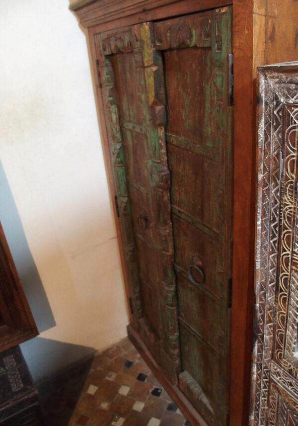 Mobile a due ante della Valle del RIf, Marocco - shop online