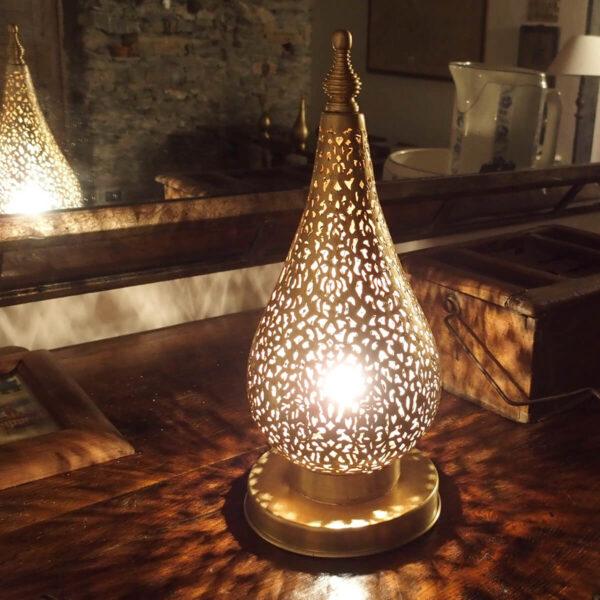 Lampada artigianale marocchina Matisse - Prodotti online del Marocco