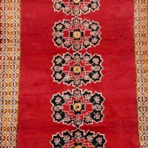 Tappeto berbero Talsint - Luci del Marocco Shop Online
